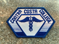 Rn Arm Patch
